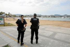 23-jähriger Brite stirbt bei Schlägerei in Sant Antoni