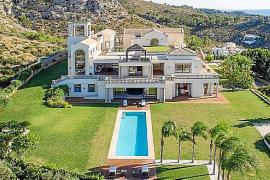 Zwei der teuersten Spanien-Immobilien liegen auf Mallorca