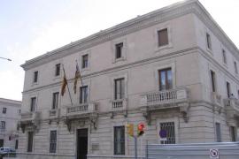 Ex-Sitz der Hafenbehörde in Palma wird runderneuert