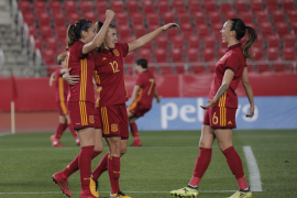 Patri Guijarro schießt Spanien ins Endspiel