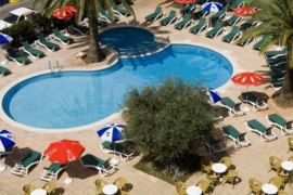 Mann ertrinkt in Cala Millor in Hotel-Pool