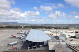 Mann droht mit Bombe auf Mallorca-Flug: Festnahme!