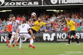 Atlético Baleares spielte am Samstag 1:1 in Castellón.
