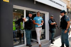 Hauptverdächtiger nach Kolumbien geflüchtet
