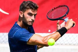 Vier deutsche Tennisprofis auf Mallorca im Achtelfinale