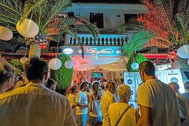 Zum 40-jährigen Jubiläum gab es Ende August ein große Party.