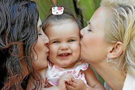 Wie sich ein lesbisches Paar seinen Kinderwunsch erfüllte