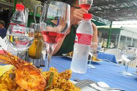 Besonders beliebt bei den Gästen: die Paella.