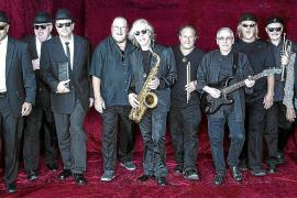 Anfang Oktober: Die Blues Brothers im Anmarsch