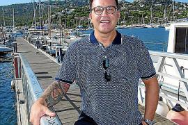 """Der aus Nürnberg stammende Italiener Giovanni Falco hat im vergangenen Jahr die frühere Diskothek """"Barracuda"""" übernommen."""