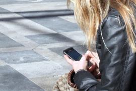 160.000 Insulaner sind Smartphone-süchtig