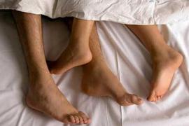 Pikante Mitteilungsfreude: Lasst uns über Sex sprechen