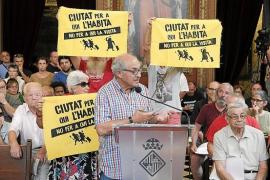 Anwohnerverband verstärkt Druck auf Tourismusbehörde