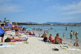Kein neuer Urlauber-Rekord auf den Balearen