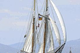 "Historischer Prachtsegler ""Isla Ebusitana"" soll ins Museum"