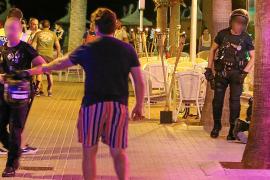 Playa-Messerstecher hielt sich illegal in Spanien auf