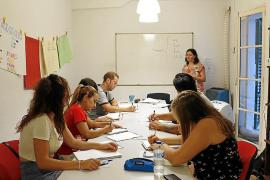 Zahl der Deutschschüler auf Mallorca steigt weiter