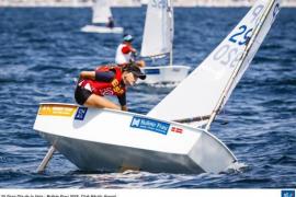 María Perelló erneut Weltmeisterin