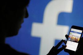 Haft nach Facebook-Datenklau von untreuem Freund
