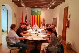 Der Gemeinderat von Valldemossa stimmte am Montagabend über den Antrag ab.
