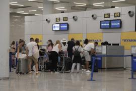 Deutsche Ryanair-Piloten seit heute Nacht in Ausstand