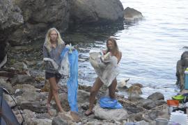"""""""World Cleanup Day"""" läuft auch auf Mallorca"""