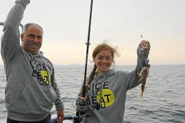 Fischereitourismus auf Mallorca sehr gefragt