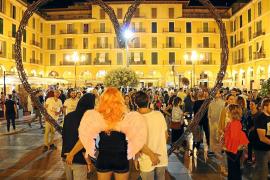 Nit de l'Art: Palma feiert diesen Samstag die Kunst