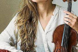 Vier junge Ausnahmemusiker gastieren im Torre de Canyamel