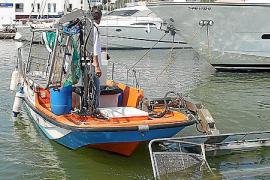 Müllboote holten im August 13,3 Tonnen Abfall aus dem Meer