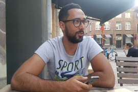Belgien lässt Mallorca-Rapper Valtonyc in Freiheit