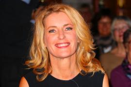 """Tatort""-Star Maria Furtwängler dreht auf Mallorca"