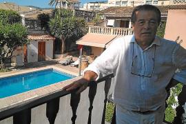 Schlaflose Nächte in Palmas Wohnviertel Son Espanyolet