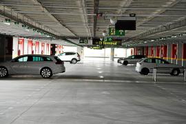 So geht Parken an Mallorcas Flughafen