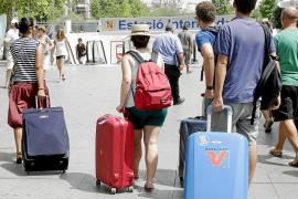 Schlafplätze auf Mallorca werden zur Handelsware