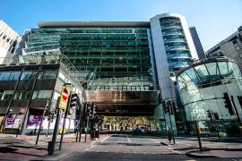Erstes Haus in England: Riu eröffnet Hotel in London