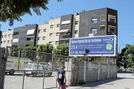 Bau von Luxuswohnungen führt in Palma zu Blase