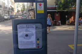 Mobilitätstag: Wenig Verkehr und freie blaue Parkzonen