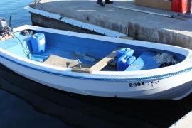 Weiteres Boot mit Migranten vor Cabrera aufgespürt