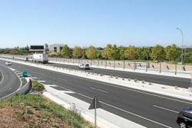 Inselrat plant Sonderspuren für Autos mit drei Insassen