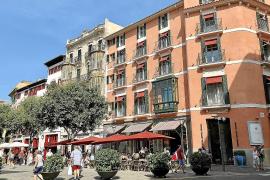 Boutique-Hotels günstiger wegen sinkender Nachfrage