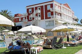 Balearen-Hoteliers mit Traumzahlen für August