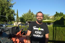 Vegan leben ist auch auf Mallorca unkompliziert