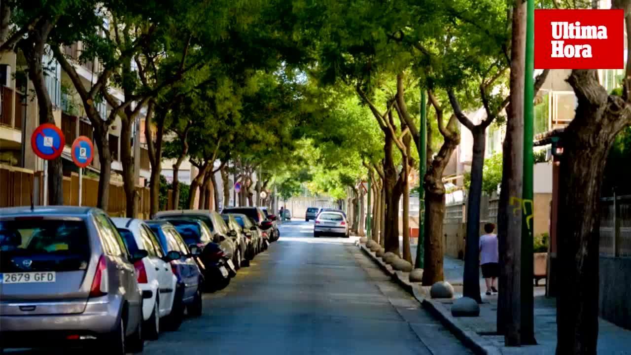 Palma erweitert Verkehrszonen mit Tempo 30