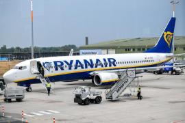 Ryanair streicht 190 Flüge am Freitag