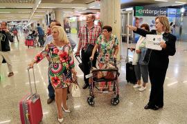 340.000 Senioren im Winter auf den Balearen
