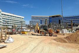Wirtschaftswachstum verlangsamt sich auf Balearen