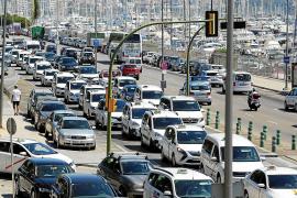 Govern verhindert Fahrdienste wie Uber auf Mallorca
