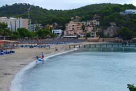 Mallorca steht vor einem Wetterumschwung
