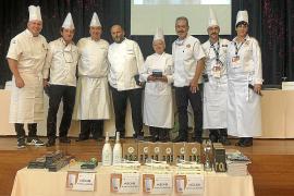 Jury kürte die besten Köche der Balearen